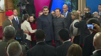 [VIDEO] Chile pide auditoría a elección venezolana