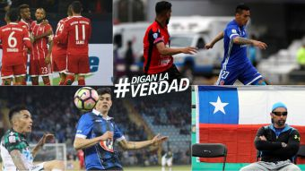[VIDEO] #DLVenlaWeb con jornada de Champions, Copa Chile y más