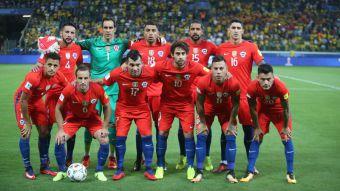"""[VIDEO] """"La nueva Roja"""": Así lucirá Chile camino al Mundial de Qatar 2022"""