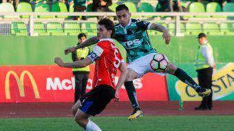 [VIDEO] Goles Copa Chile: Wanderers y Huachipato igualan en Valparaíso por la semifinal de ida
