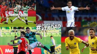 [VIDEO] #DLVenlaWeb con jornada de Copa Chile, Champions League y más