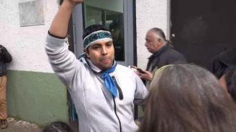 [VIDEO] Operación Huracán: Ordenan libertad de comuneros