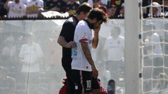 [VIDEO] Colo Colo golpea la mesa y acusa a la ANFP por trato injusto