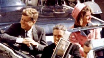 [VIDEO] Estados Unidos: Liberarán archivos de asesinato de Kennedy