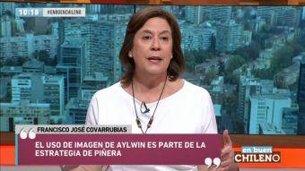 [VIDEO] Mariana Aylwin: Presencia de Aylwin en franja de Piñera produce confusión