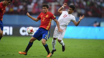 Inglaterra, Mali, Brasil y España definirán al campeón del Mundial Sub 17 de India