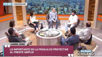 [VIDEO] En Buen Chileno domingo 22 de octubre