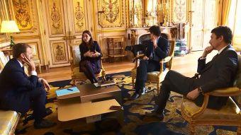 Emmanuelle Macron