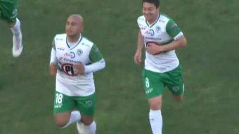 [VIDEO] Goles Primera B fecha 12: Puerto Montt sorprende a Coquimbo en el Sánchez Rumoroso