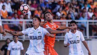 [VIDEO] Goles Primera B fecha 12: Magallanes derrota a Cobreloa en el Zorros del Desierto