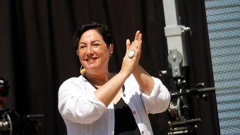 Elecciones 2017: Beatriz Sánchez se impone en mesas de Nueva Zelanda