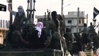 [VIDEO] ¿Cómo ha cambiado el Estado Islámico?