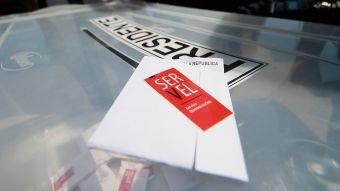 [VIDEO] ¿Cómo se dobla el voto?: Servel aclara dudas de cara a la elección de este 19 de noviembre