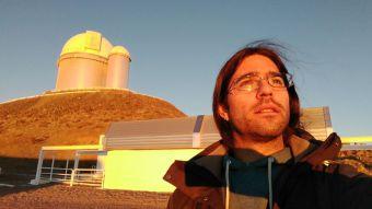 El astrónomo chileno que lideró el descubrimiento del planeta habitable más cercano a la Tierra