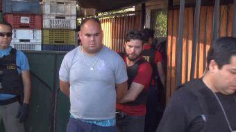 [VIDEO] El candidato que detuvo a banda de narcotraficantes