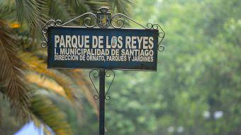[VIDEO] Hay que ir: Parque Los Reyes