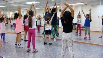 [VIDEO] La irrupción de la danza espectáculo