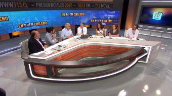 Revisa el capítulo especial de elecciones de En Buen Chileno