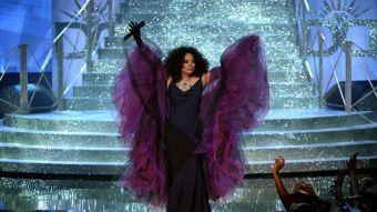 [FOTOS] Grandes artistas sorprendieron en los American Music Awards
