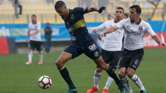 [VIDEO] Difícil para Colo Colo: Los duelos entre Everton y los albos en Sausalito