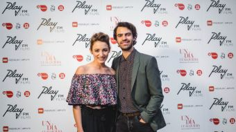 """Josefina Fiebelkorn y Jorge Arecheta protagonizan una de las historias de """"Un día cualquiera"""""""