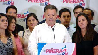 [VIDEO] Las condiciones de la alianza entre Ossandón y Piñera