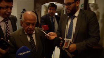 [VIDEO] Ministerio Público defiende diligencias del caso Zaldívar