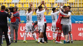 Tabla de Posiciones: Colo Colo queda como exclusivo líder tras vencer a Everton
