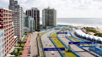 [VIDEO] Fórmula E: Punta del Este reemplaza a Sao Paulo