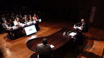 [VIDEO] Revive el debate presidencial de la Archi