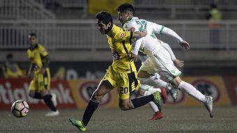 [VIDEO] Goles Fecha 15: San Luis empata con Audax Italiano en Quillota