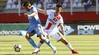 [VIDEO] Goles Fecha 15: Curicó Unido le gana a O'Higgins en La Granja