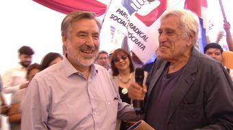 [VIDEO] Diferencias en área económica del comando de Guillier