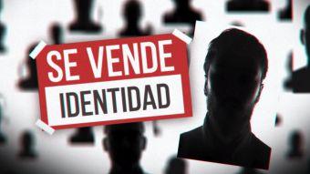 [VIDEO] Reportajes T13: Ventas de identidad