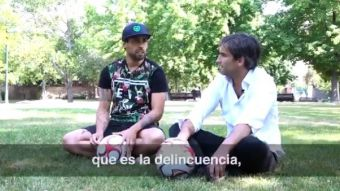 La nueva participación del Mago Valdivia en campaña de Piñera