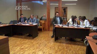 [VIDEO] Caso Caval: sobreseimiento de Dávalos en suspenso