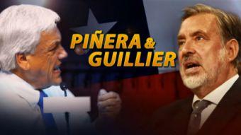 [VIDEO] Las frases más emblemáticas de la campaña presidencial