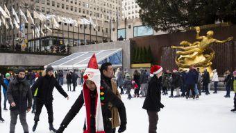 [FOTOS] Revisa cómo se vivió la Navidad en el resto del mundo