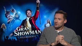 [VIDEO] Teletrece conversó con Hugh Jackman sobre su nueva película