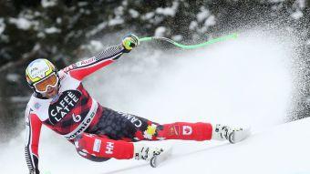 [FOTOS] Las mejores imágenes del cierre del año del esquí en Europa