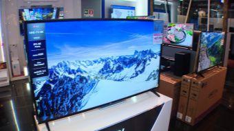 [VIDEO] 2018: ¿El año de los televisores baratos?