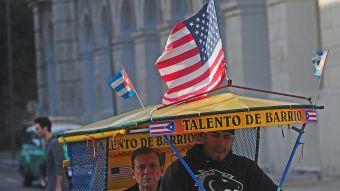 [FOTOS] Así lucía Cuba el día que recibió a la Presidenta Michelle Bachelet
