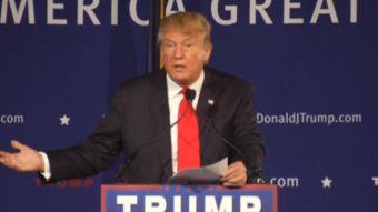 [VIDEO] Las otras fraces racistas de Trump que han generado polémica