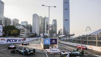 [VIDEO] Formula E Street Racers III: Los secretos de Hong Kong y el inicio de la temporada