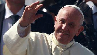 [VIDEO] El mensaje del Papa a los argentinos: No se pongan celosos