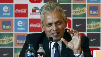 [VIDEO] Los primeros nombres de Reinaldo Rueda