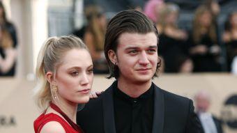 [FOTOS] Los looks que brillaron en la alfombra roja de los SAG Awards
