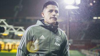 [VIDEO] Así fue el intenso primer día de Alexis Sánchez en el Manchester United