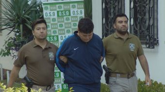 [VIDEO] Joven mató de ocho balazos a otra persona porque estaba molesto