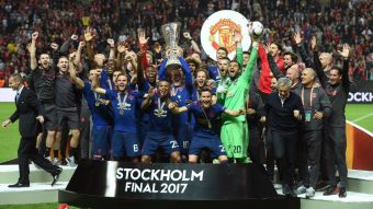 [VIDEO] La gloria del nuevo equipo de Alexis